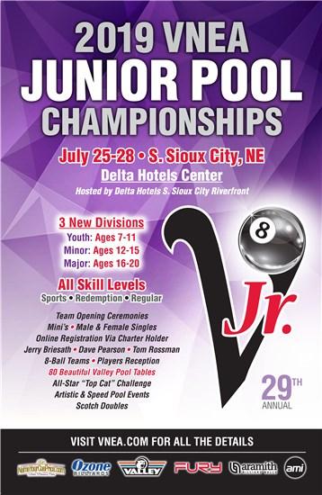 2019 VNEA Junior Championships - VNEA